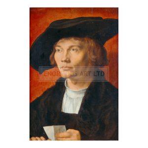 DUR006 Bernhard von Reesen