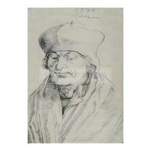 DUR011 Erasmus of Rotterdam