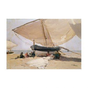 SOR019 Fishermen