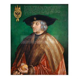 DUR037 Maximilian I