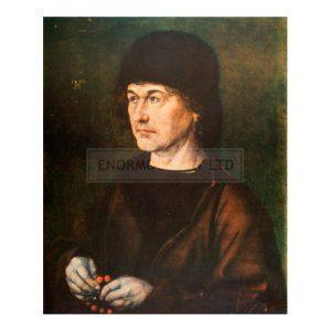 DUR049 Portrait, 1490