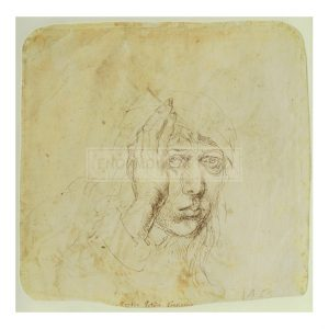 DUR057 Self Portrait, 1490 (2)