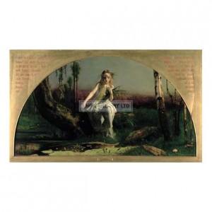 HUG002 Ophelia, 1852