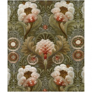 MOR005 Decorative Embroidery, 1890