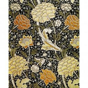 MOR004 Floral Design, 1884