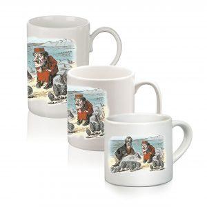 Mug: The Walrus