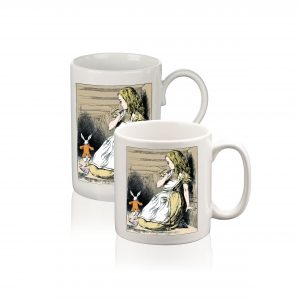Mug: Alice Grown Tall