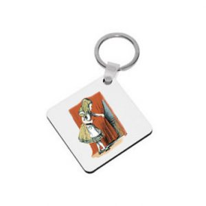 Keyring: Alice Tries the Golden Key