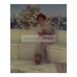 ALM001 The Years at the Spring, 1902