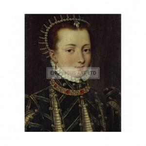 ANO009 Anne Boleyn
