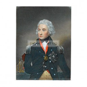 ANO016 Horatio Nelson
