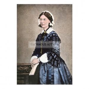 ANO023 Florence Nightingale