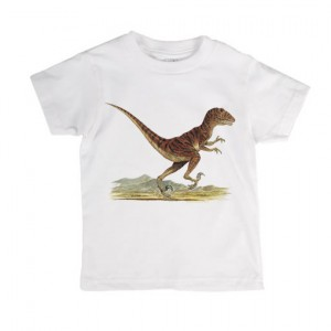 Child's T-Shirt: Adasaraus