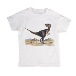 Child's T-Shirt: Alectrosaurus