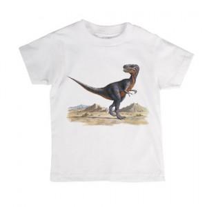 Child's T-Shirt: Alectrosaurus