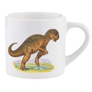 Mini Mug: Allosaurus D003