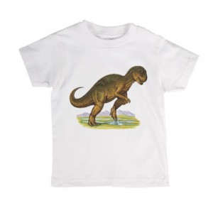 Child's T-Shirt: Allosaurus