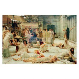 ALM043 The Women of Amphissa