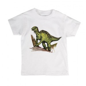 Child's T-Shirt: Anototitan