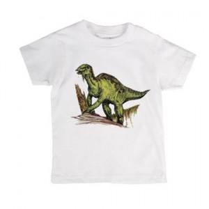 Child's T-Shirt: Anototitan