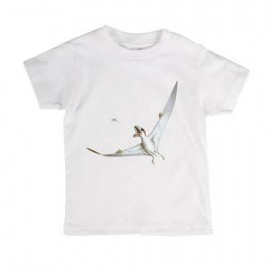 Child's T-Shirt: Anurognatus