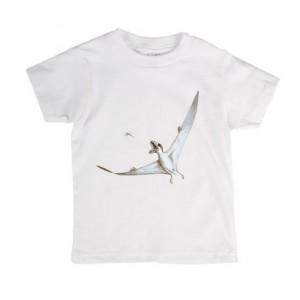 Child's T-Shirt: Anurognatus