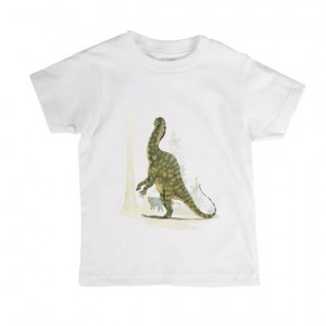 Child's T-Shirt: Armargasaurus