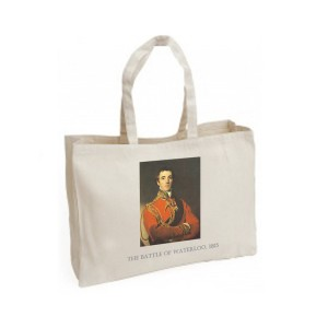 Canvas Bag: Duke of Wellington
