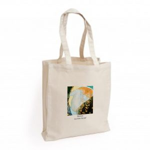Canvas Bag: Danae