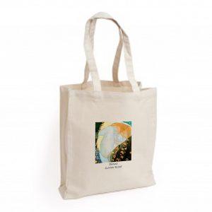 Canvas Bag: Danae