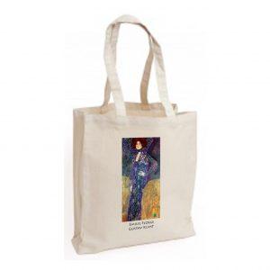 Canvas Bag: Emelie Floege