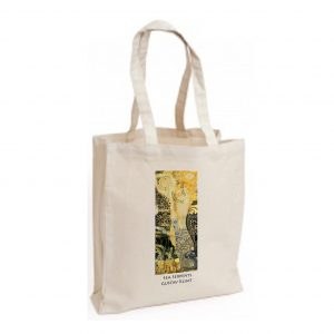 Canvas Bag: Sea Serpents