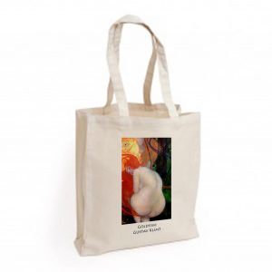 Canvas Bag: Goldfish