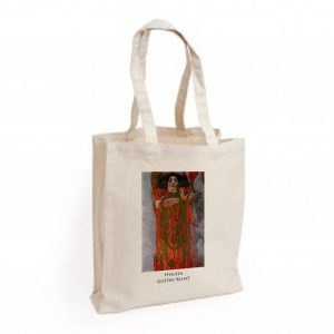 Canvas Bag: Medicine-Hygieia