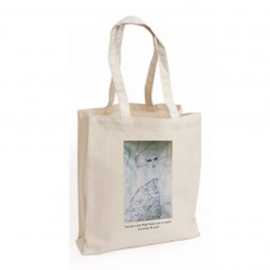 Canvas Bag: Study for Portrait of a Lady