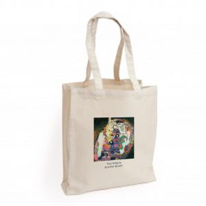 Canvas Bag: The Virgin