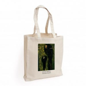 Canvas Bag: Water Sprites