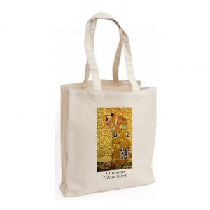 Canvas Bag: Fulfilment