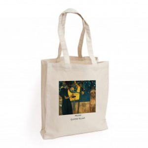Canvas Bag: Music