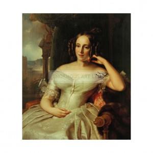 BEG001 Kaiserin Augusta, 1838