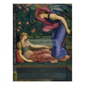 BUR009 Cupid and Psyche