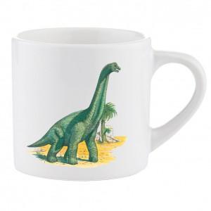 Mini Mug: Brachiosaurus D009