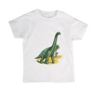 Child's T-Shirt: Brachiosaurus 2