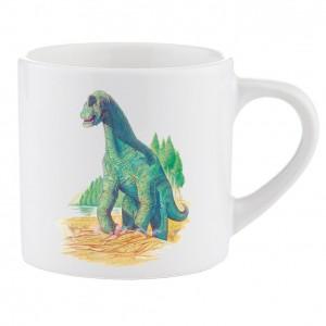 Mini Mug: Brachiosaurus D008