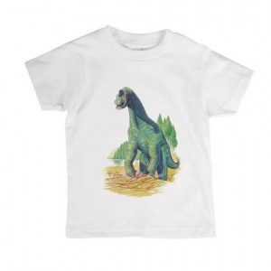 Child's T-Shirt: Brachiosaurus