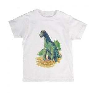 Child's T-Shirt: Brachiosaurus