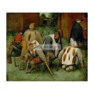 BRU008 The Cripples 1568