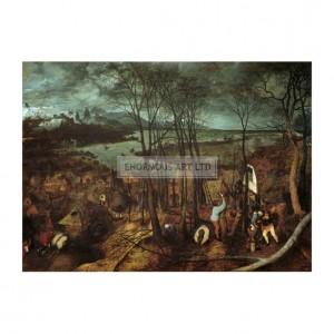 BRU009 The Gloomy Day 1565