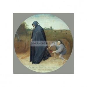 BRU035 The Misanthrope 1568