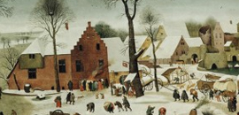 Brueghel, the Younger